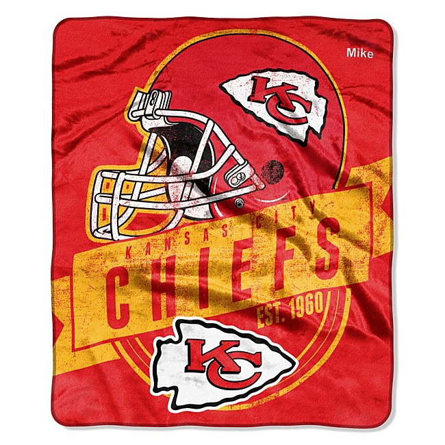 Kansas City Chiefs Throw...