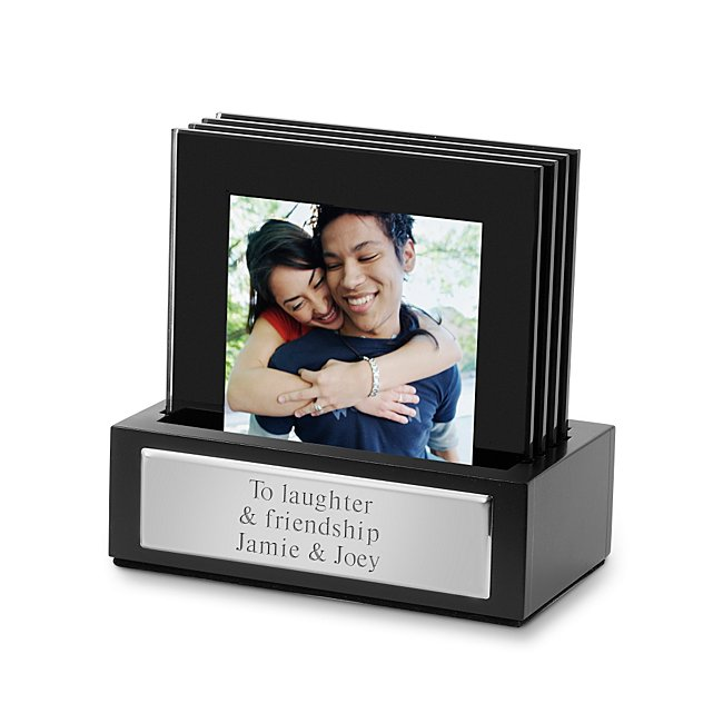 Personalized Custom Photo Coasters