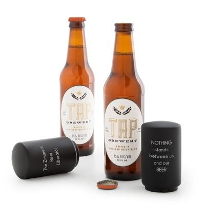 corkcicle decapitator bottle opener
