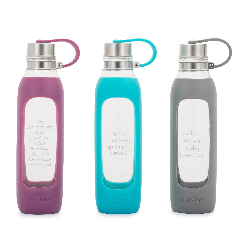 a6c357f32e tr-w-product-widget. Contigo Purity 20 Oz Glass Water Bottle