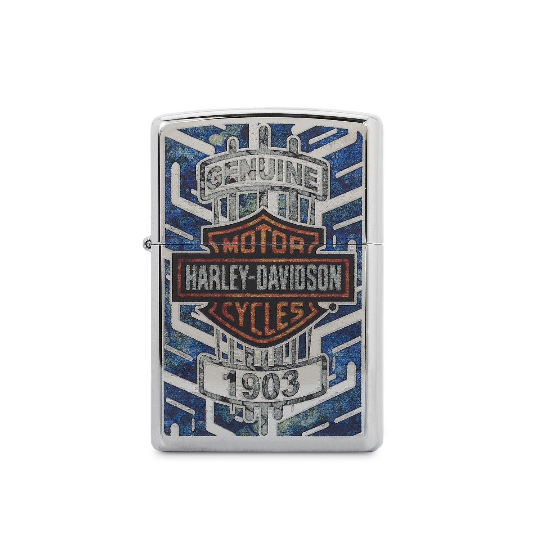 Zippo Harley Davidson 1903 Motorcycle Lighter