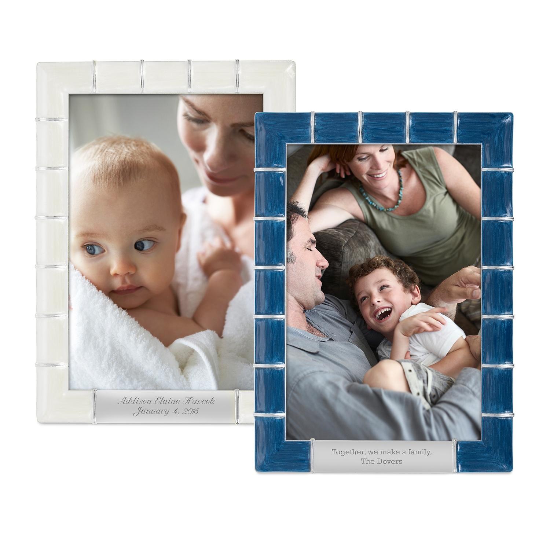 Enamel photo frames marble enamel photo frames jeuxipadfo Choice Image