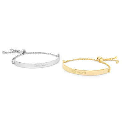 Sterling Silver Bracelets for Women at Things Remembered