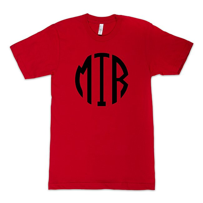 Red Small Adult T-Shirt...