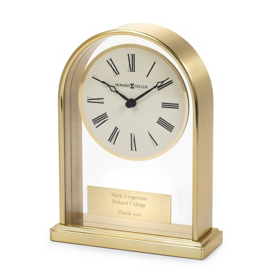Personalized Howard Miller Clocks At Things Remembered