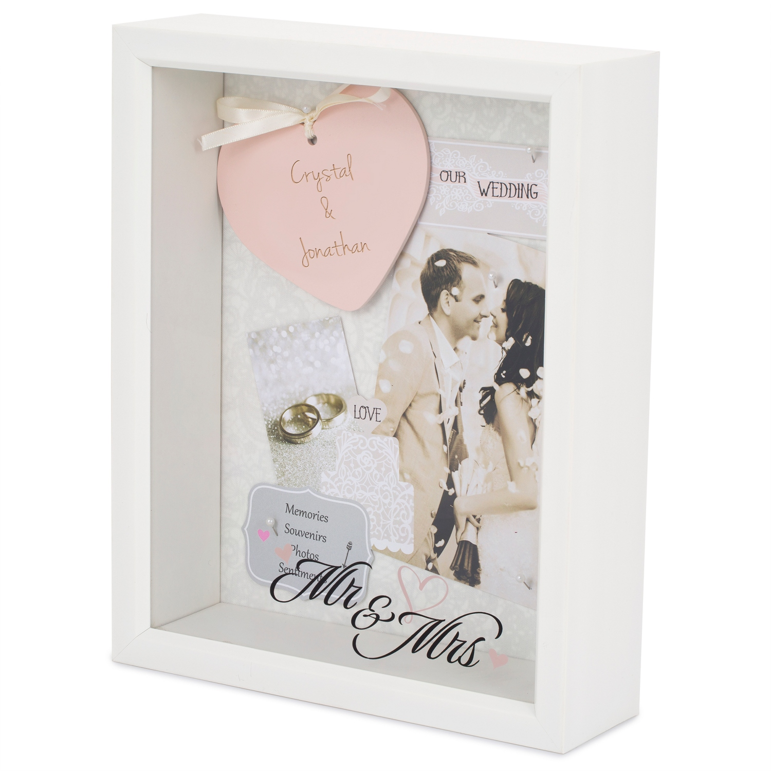1st Wedding Anniversary Gifts at Things Remembered