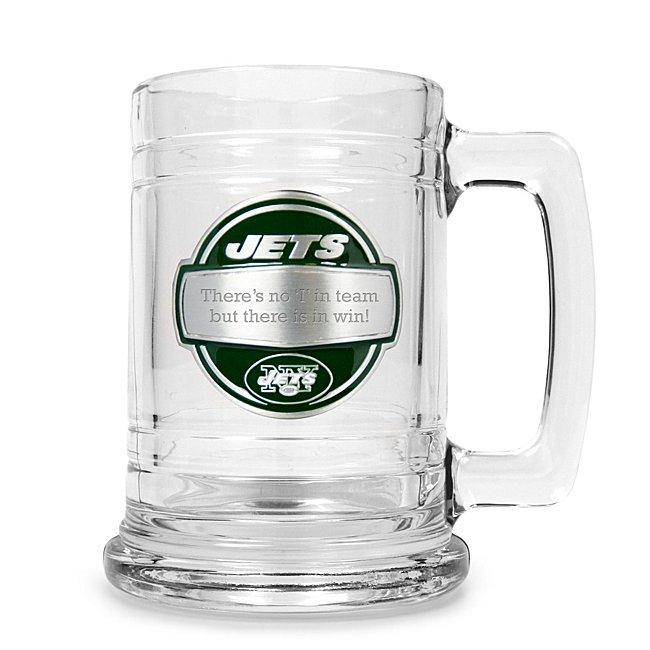 New York Jets Nautical...