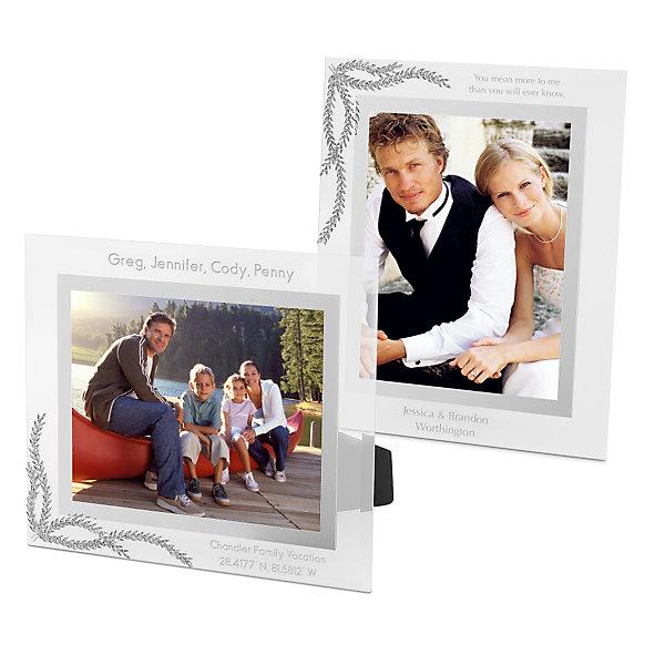 Athena Wedding Frames