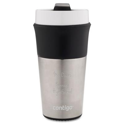 Contigo Knox Stainless Steel Insulated Ceramic Travel Mug