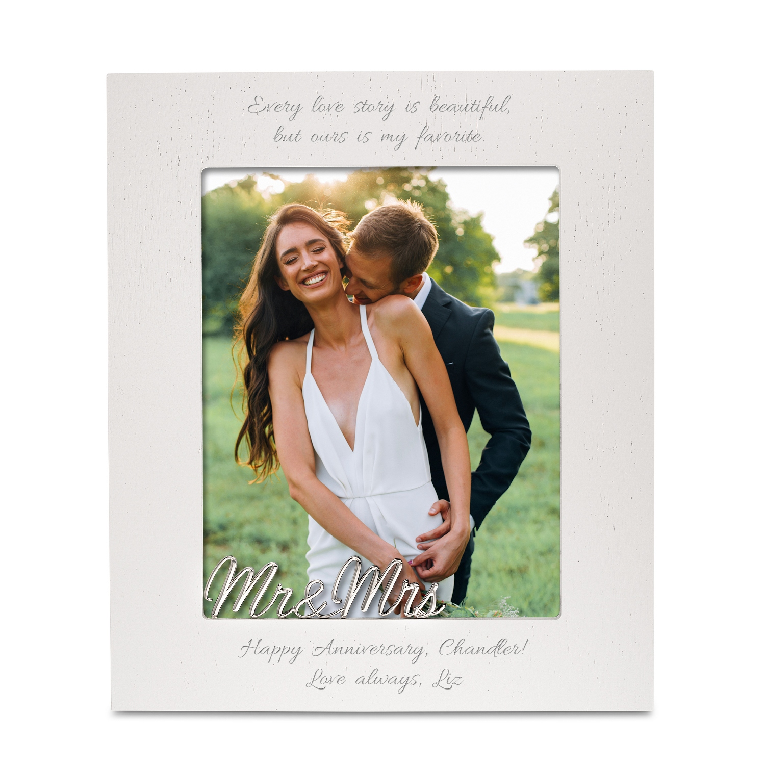 Wedding Frames & Photo Gifts at Things Remembered