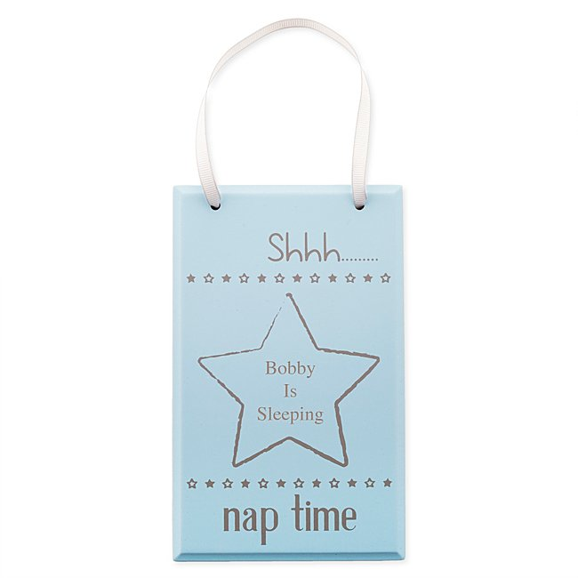 Blue Star Nap Time Play...