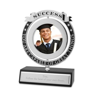 Success Circle Frame