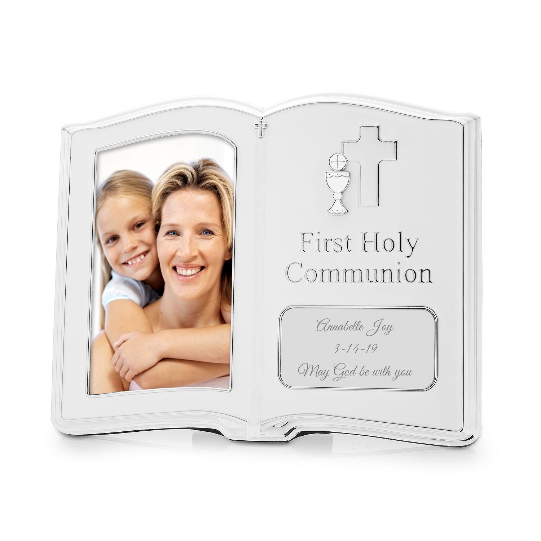 First Communion 4x6 Frame