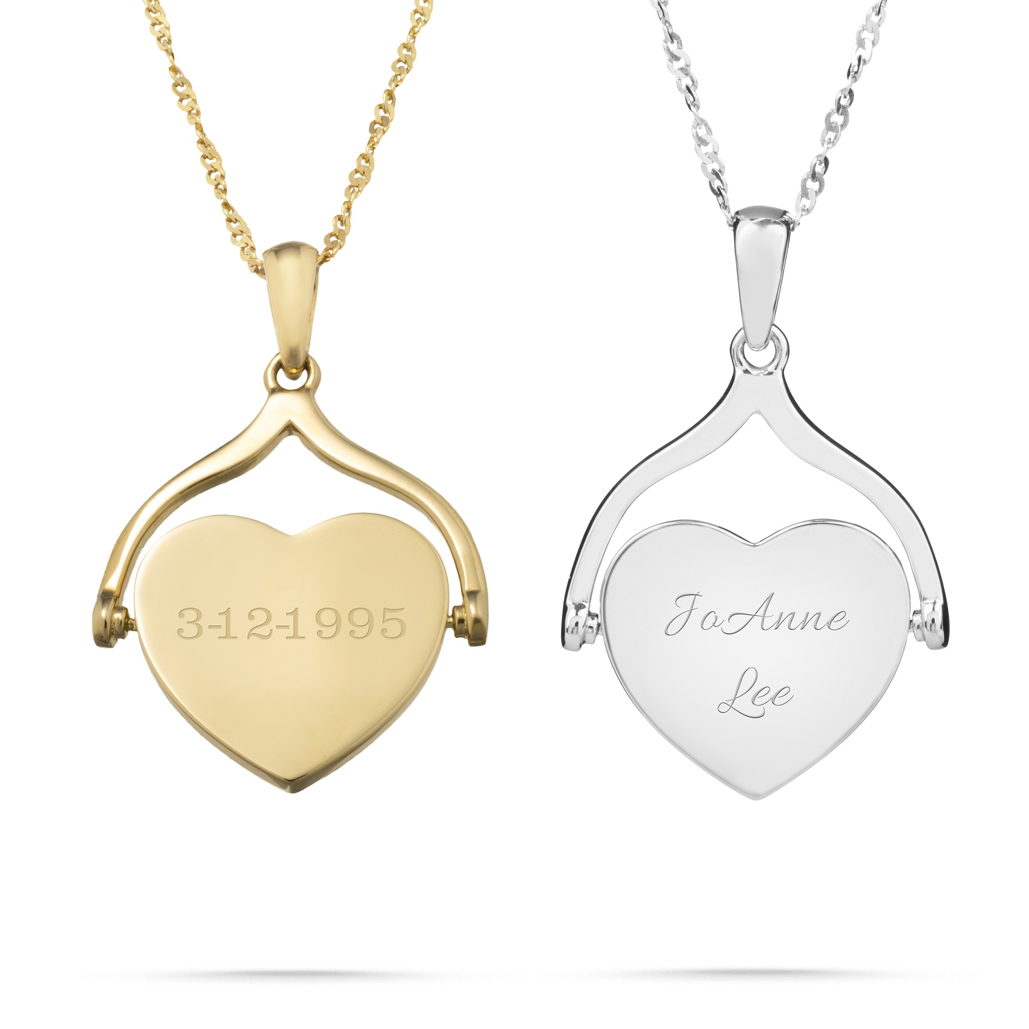 cursive products necklace grandma lockets mae oaklee side heart