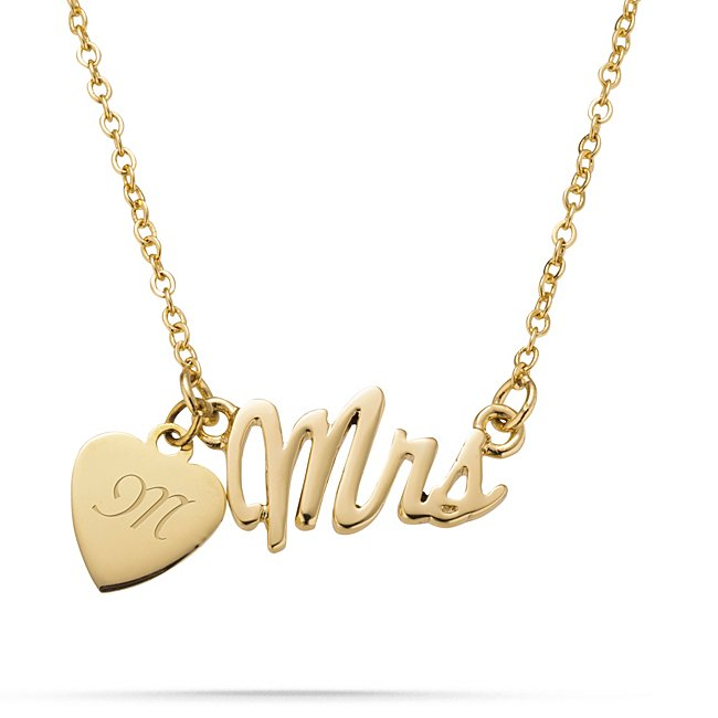 Script Mrs Necklace @...