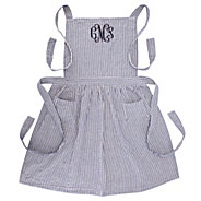 e0664969afb Embroidered Aprons at Things Remembered