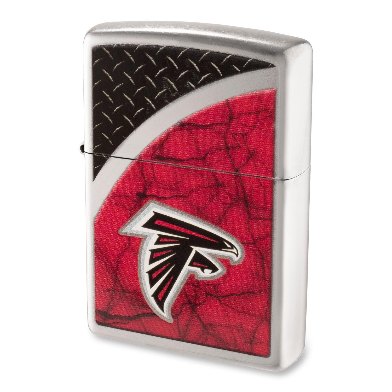 ZIPPO Atlanta Falcons NFL Lighter