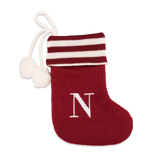 Mini Initial N Stocking...