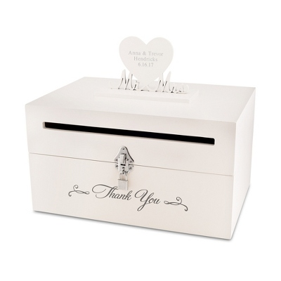 Gifts for the Wedding Day at Things Remembered
