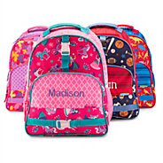 personalized backpacks bags lunch bags at things remembered