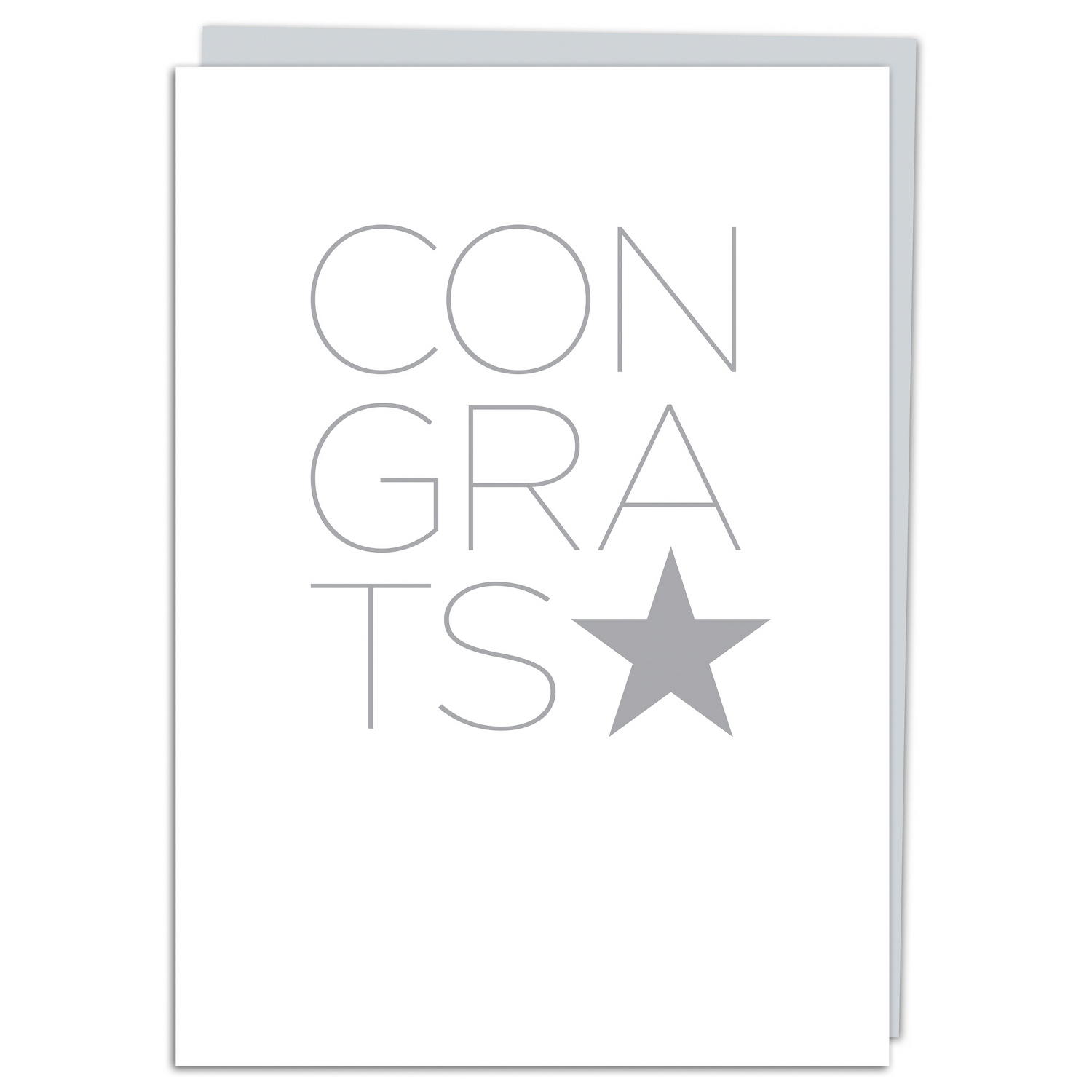 Congratulations Retirement Greeting Card