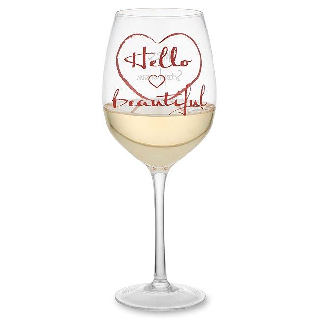 Hello Beautiful Wine...