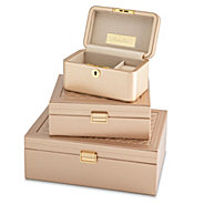 Personalized Jewelry Boxes At Things Remembered