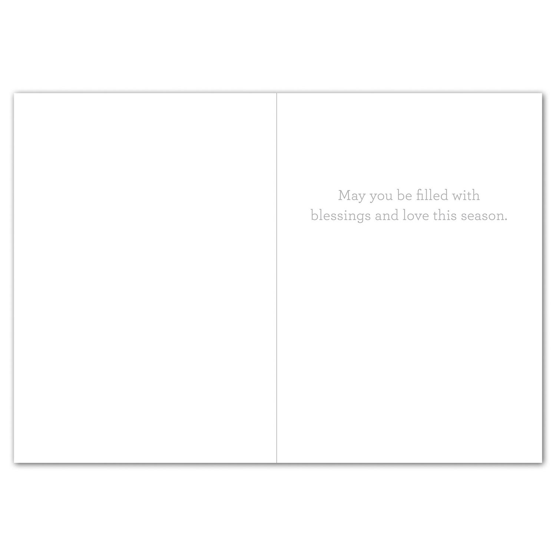 Happy Hanukkah Holiday Greeting Card