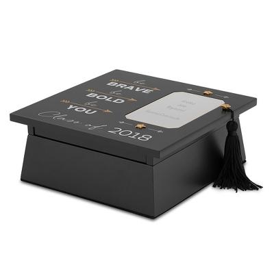 2018 Graduate Cap Photo Album