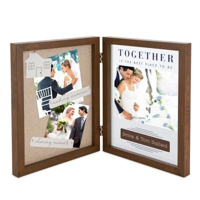 Together Hinge Frame