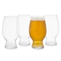 Set-of-4 Spiegelau 26 OZ American Wheat Beer Glass