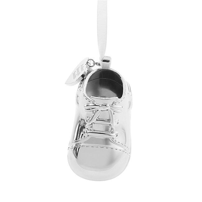 Baby Sneaker Ornament...