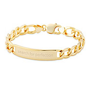 Engraved Id Bracelets For Men At Things Remembered