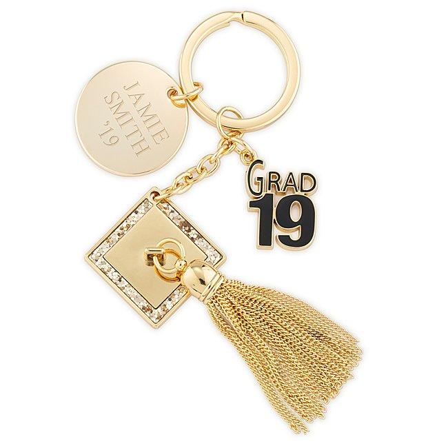 Image Graduation Class of 2019 Tassel Key Chain