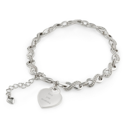 0fa2dcf5f Personalized Jewelry for Women at Things Remembered