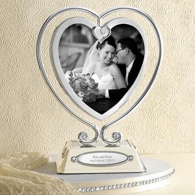 Everlasting Love Dangle Frame