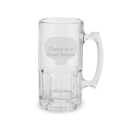 ncaa 34oz moby beer mugs