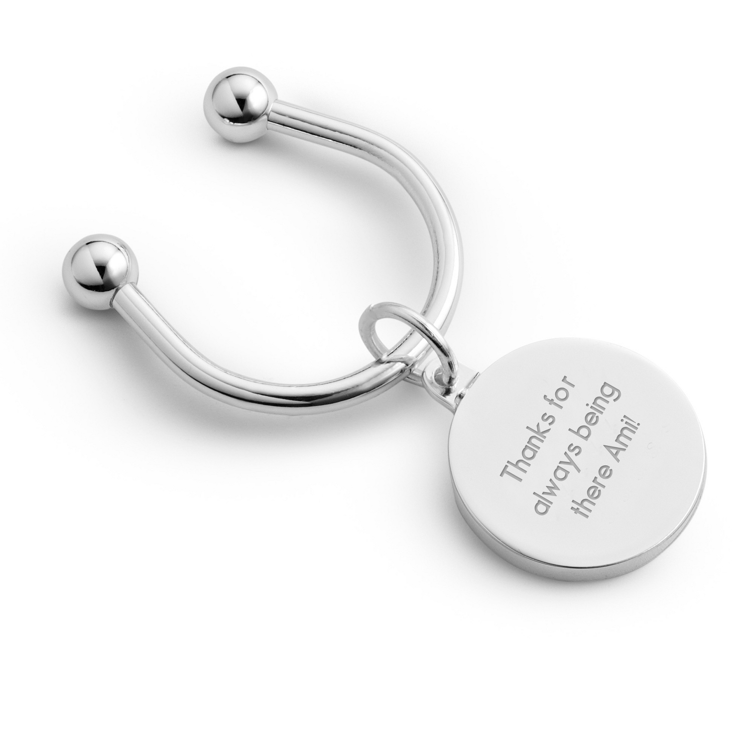 Personalized Men s Key Chains at Things Remembered 549a94102fd6