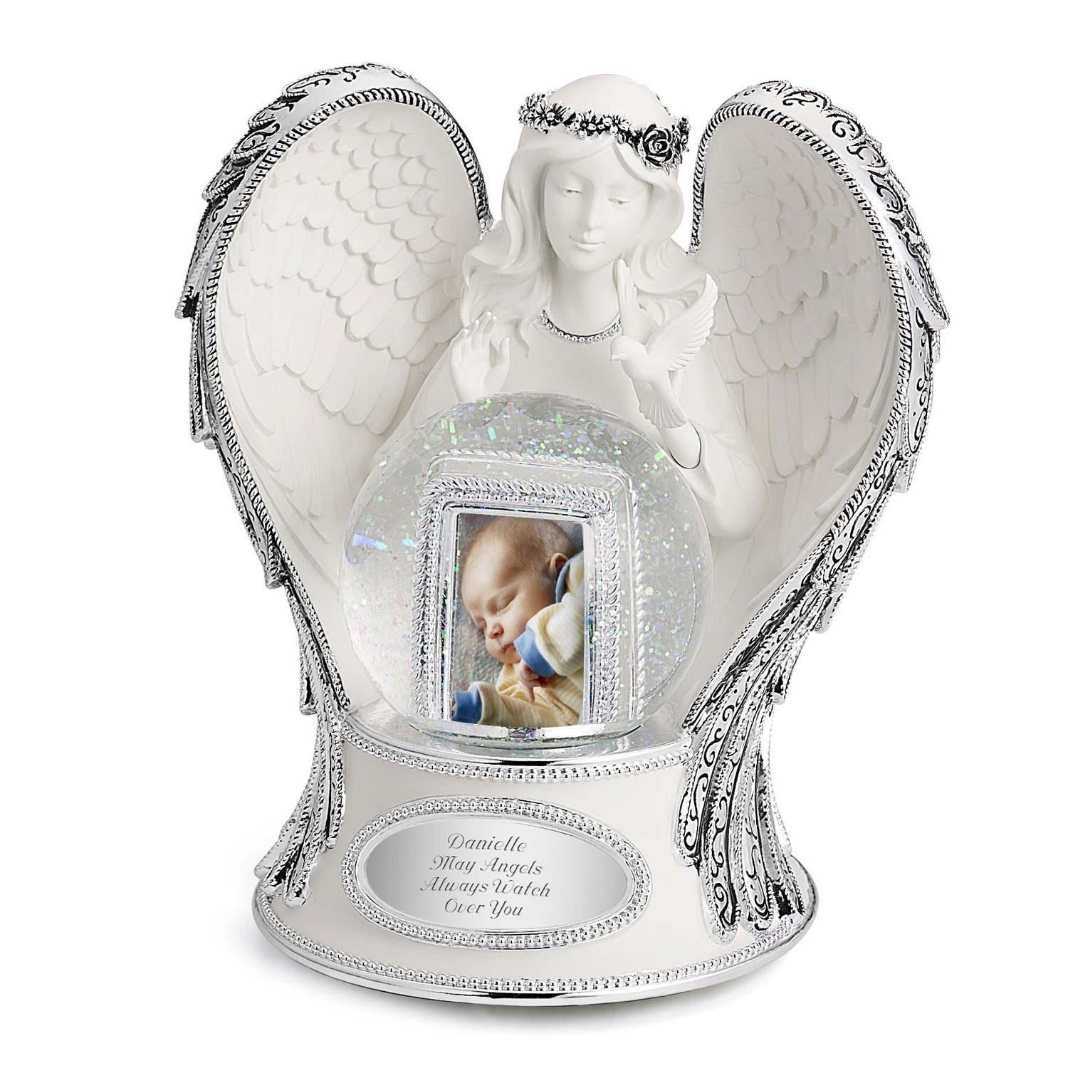 Personalized Memorial Sympathy Gifts At Things Remembered