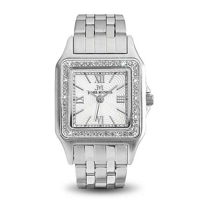 Ladies Square Dial Watch