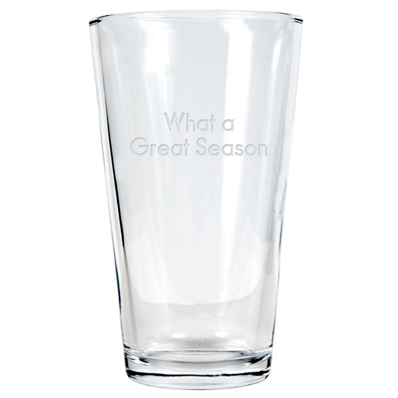 NFL 16oz Pint Glasses