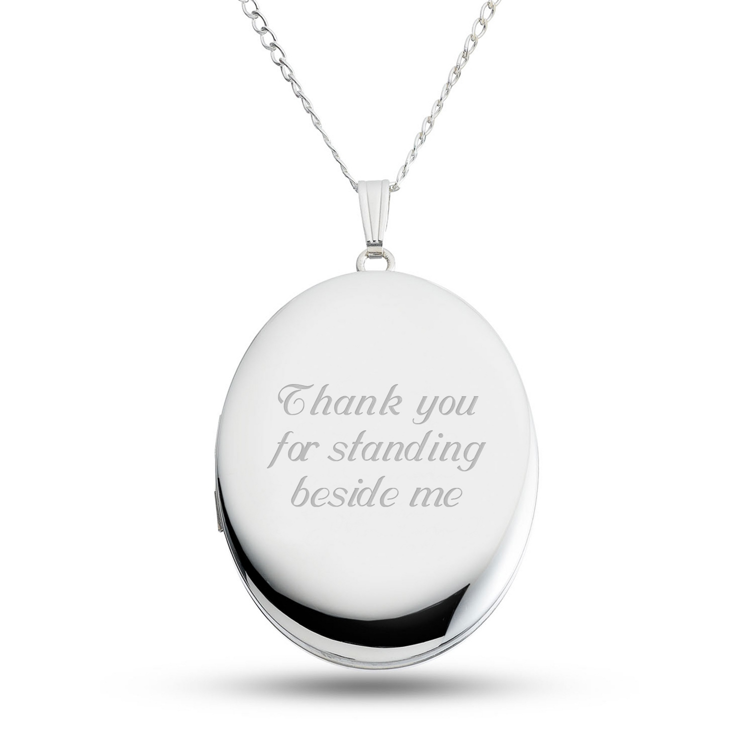 world personalised ss sterling hall locket london in silver my small jewellery dinny lockets