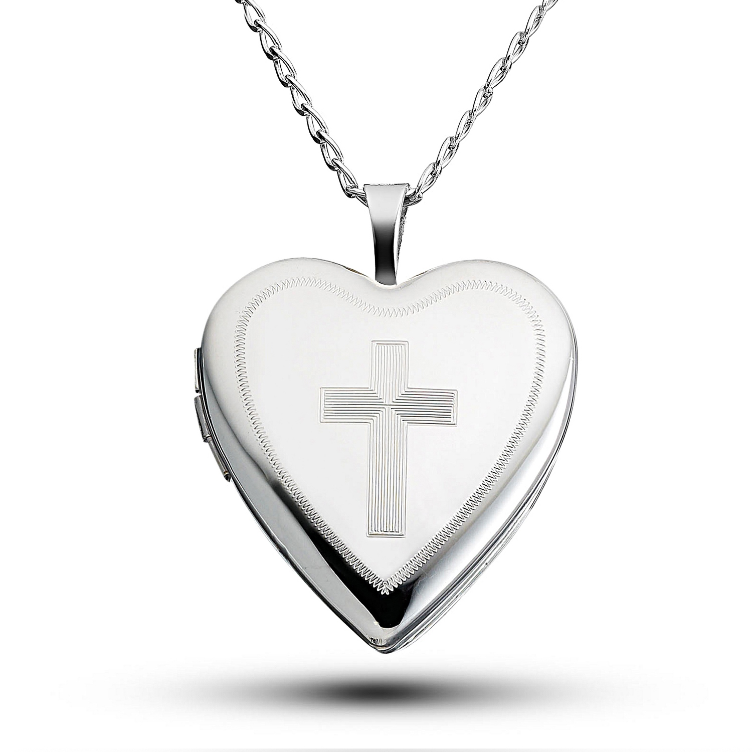 steel jesus buy online cross with dp chain locket stainless fatang lockets get