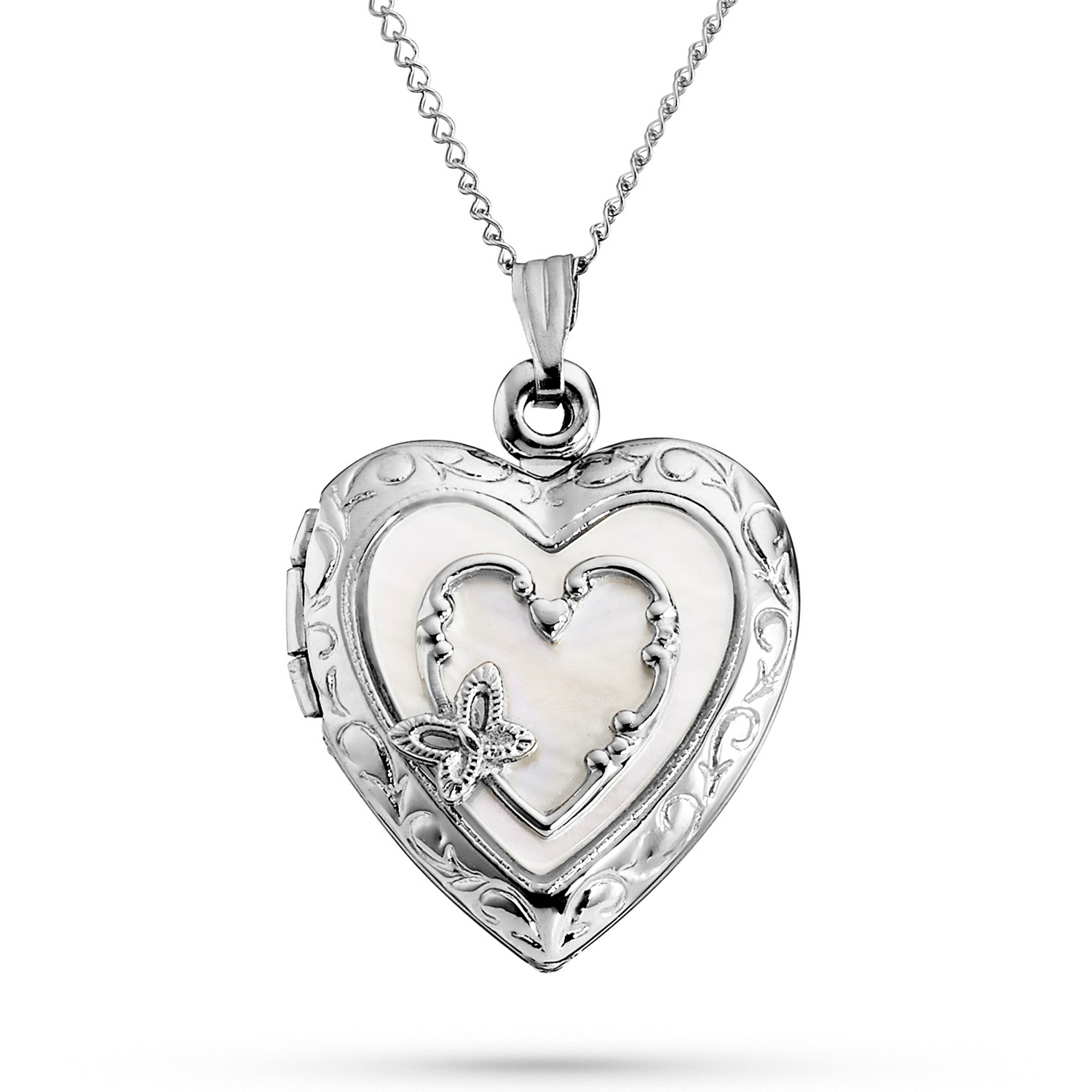jewellery lockets silver sterling locket online encanto shop