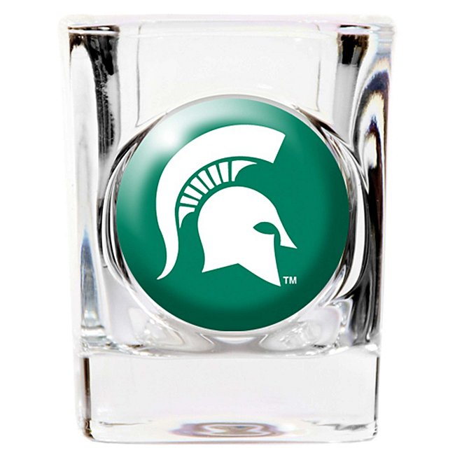 Michigan State Shot Glass...