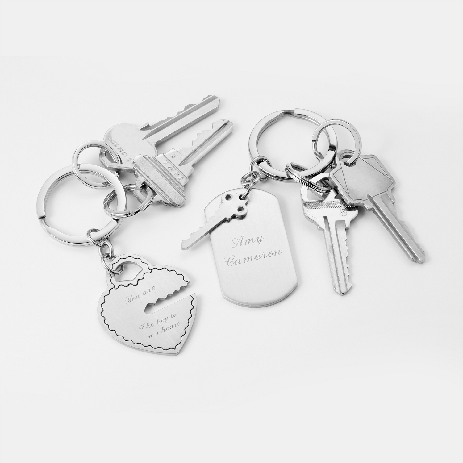 Personalized Men s Key Chains at Things Remembered b2cb7c8046