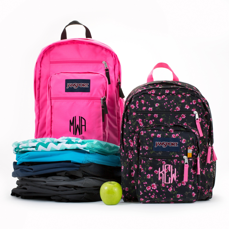 JanSport Big Student Backpacks