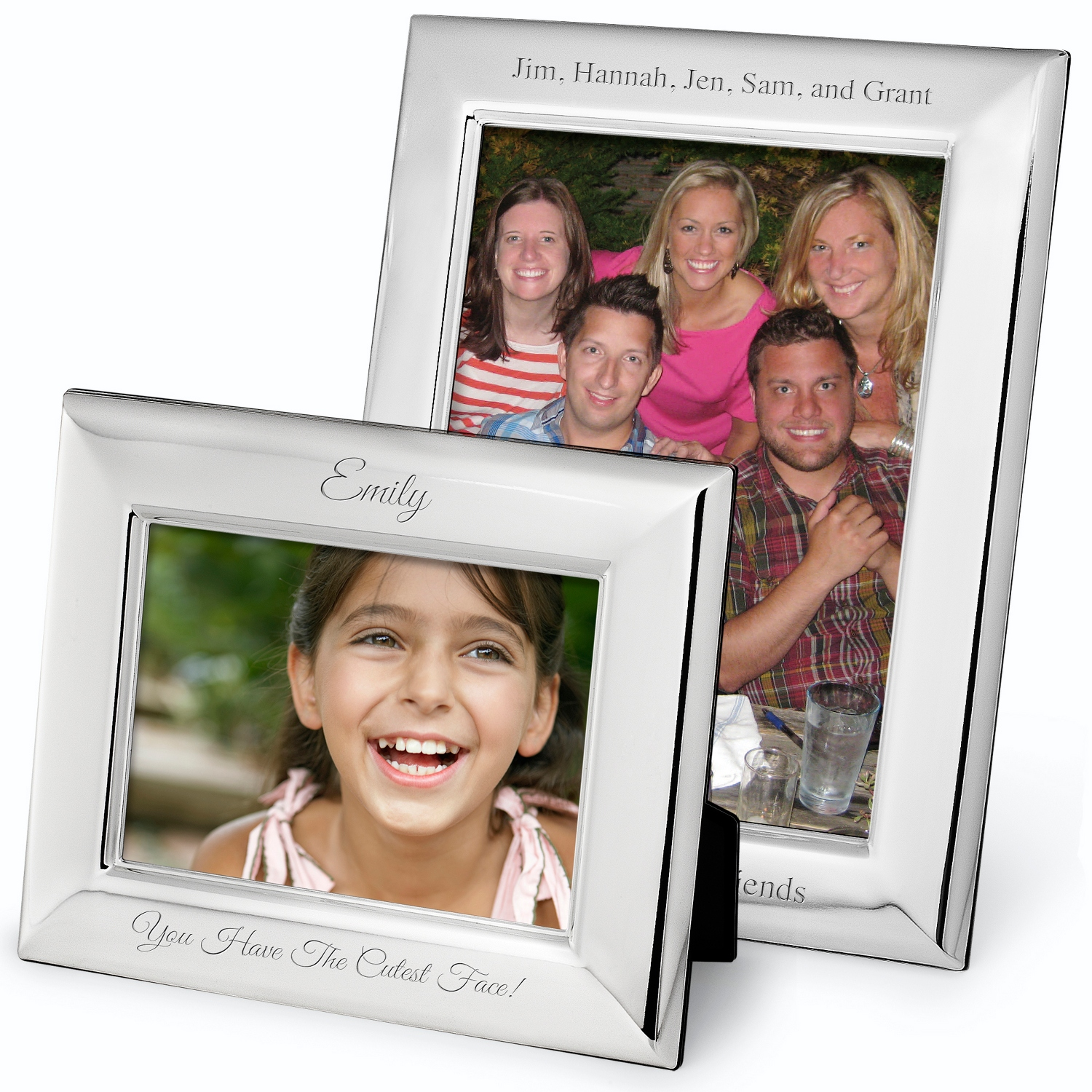 Business frames albums at things remembered basic silver frames jeuxipadfo Choice Image