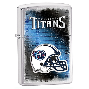 Personalized Tennessee Titans Zippo Lighter | Things Remembered