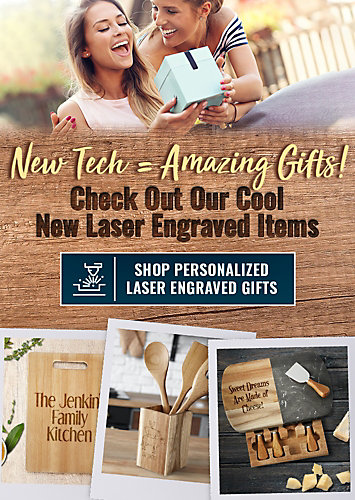 Christmas Gifts 2020 Things Remembered Things Remembered | Everything's Personal | Personalized Gifts